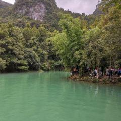 Wolong Pond User Photo