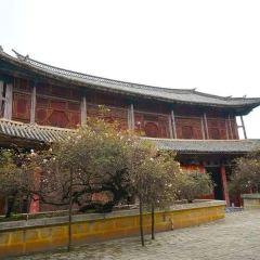 Shuimushan Scenic Area User Photo