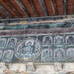 Qutan Temple User Photo