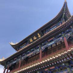 Great Wall at Jiayuguan Pass User Photo