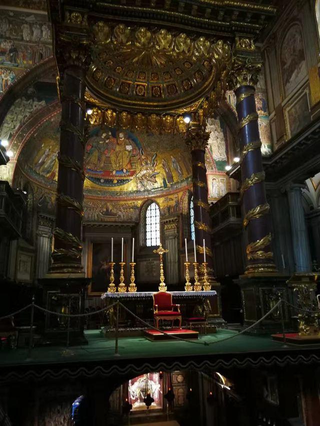 Santa Maria della Pace