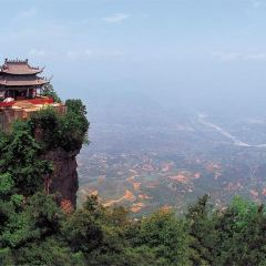 Xinglongshan Natural Reserve  User Photo