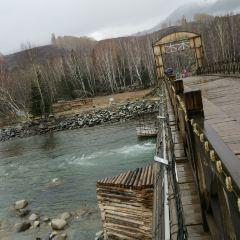 禾木橋用戶圖片