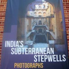 Fowler Museum User Photo