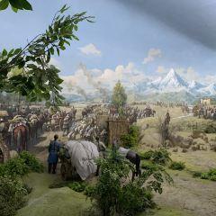 錫伯族博物館用戶圖片