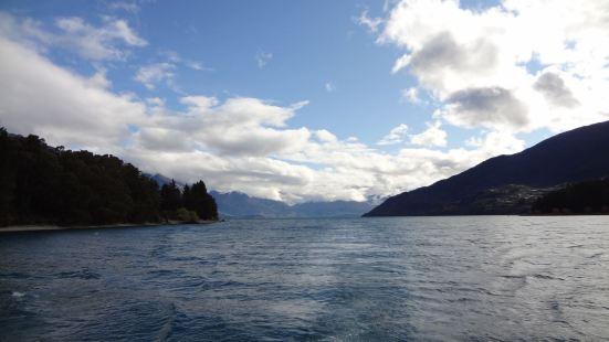 新西兰北岛南岛玩下来,最爱的地方就是皇后镇了,实在太多好吃的