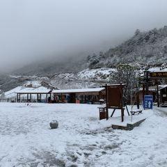 Batai Mountain User Photo