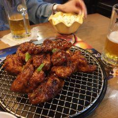 대전오월드 여행 사진