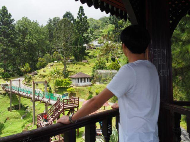 Bukit Larut