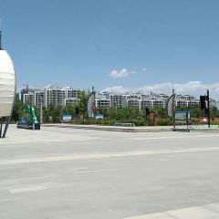 Lanzhou Xinqu 2 Hao Hu Tiyu Park User Photo