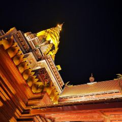 Jinghong Golden Pagoda User Photo