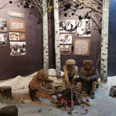 吉林省博物館用戶圖片