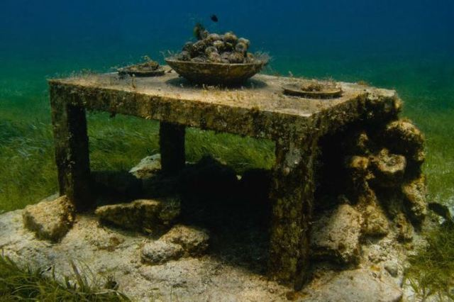 5 Things to Know About the Cancun Underwater Museum