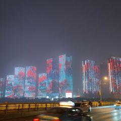 Ju-zi-zhou Bridge User Photo