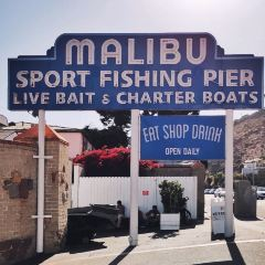 Malibu Beach User Photo
