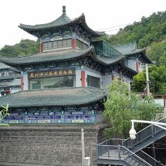Lanzhou Huanghe Qiaoliang Museum User Photo