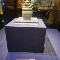 Wenzhou Museum User Photo