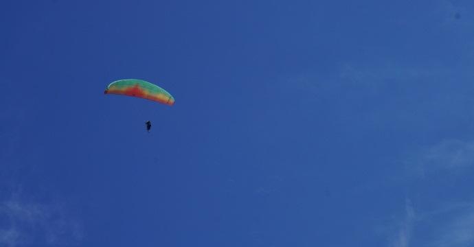 Flight Experience-Linzhou Aviation Sports Club