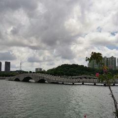 鴛鴦湖公園用戶圖片
