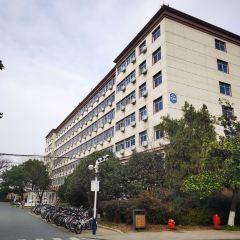 중국과학기술대학 여행 사진