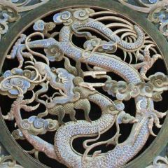 Fuxi Temple User Photo