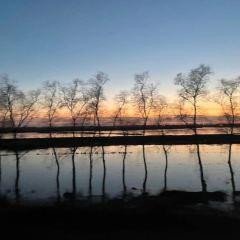 소양강댐 여행 사진
