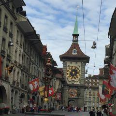 Old Town Bern User Photo