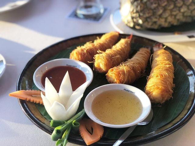 Baan Rim Pa Patong