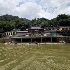 Beijiang Miniature Three Gorges User Photo