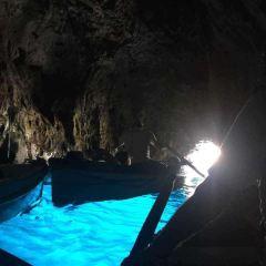 Grotta Azzurra User Photo