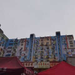 Taidong Pedestrian Shopping Street User Photo