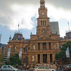 雪梨市政廳用戶圖片
