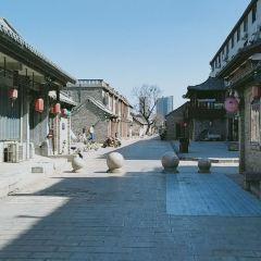 Cangxiang Street User Photo