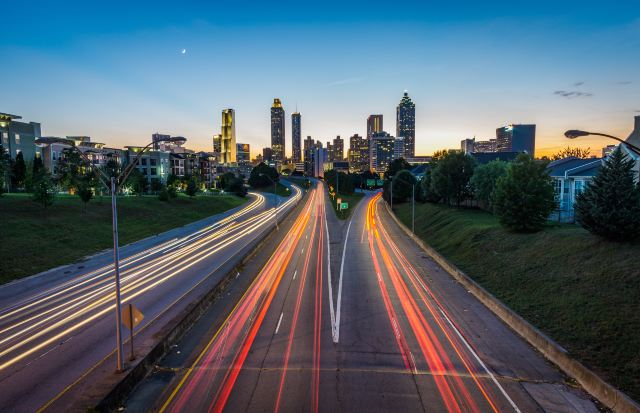 Discover Atlanta: Hollywood of the South