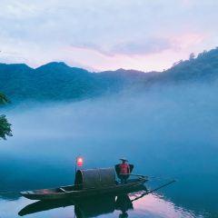 東江湖風景區用戶圖片