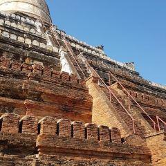 Dhammayazika Pagoda User Photo