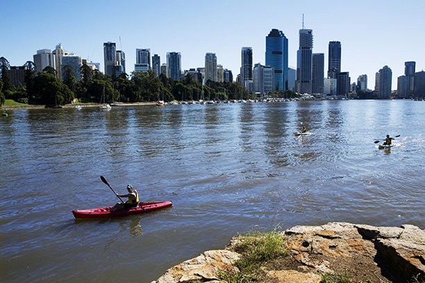 Best Australian Cities to Work From Remotely