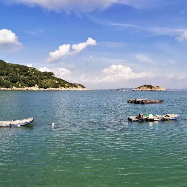 Nan'ao Island