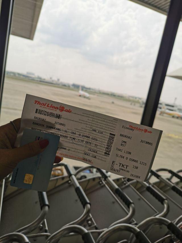 돈므앙 국제공항
