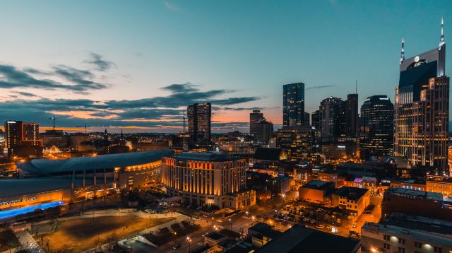 2020 Summer Guide to Nashville: The Athens of the South