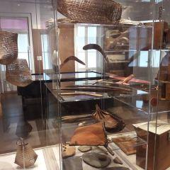Cairns Museum User Photo
