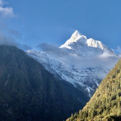 Meili Snow Mountain User Photo