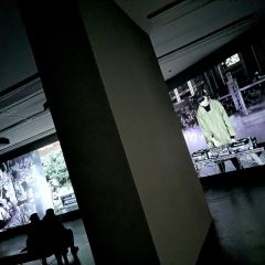 울렌스현대미술센터 여행 사진