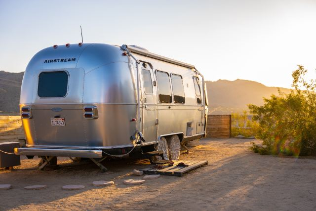 Awesome Luxury Campsites and Glamping Ideas
