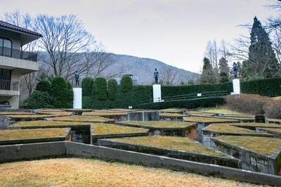 箱根雕刻森林美術館