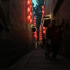 Jinli Ancient Street User Photo
