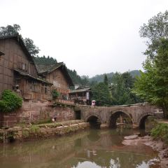Shangli Ancient Town User Photo