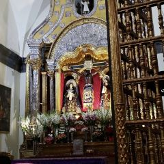 La Compania de Jesus church User Photo