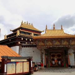 Langjiling Temple of Gongga User Photo