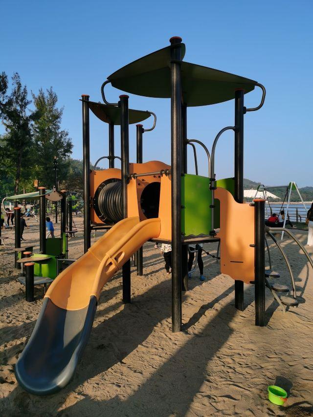 Heisha Bay Public Beach